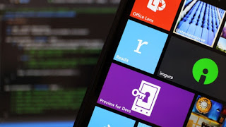 Microsoft dropping Windows Phone 8.1 tomorrow