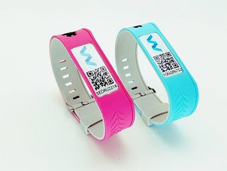 Tech: Wrixo wristband can save your life