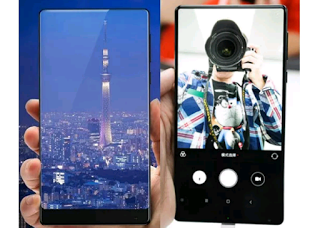 Behold The Top 5 Phones That Can Be Regarded As The Best Bezel -Less Device