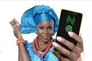 Glo Nigeria partners with 15 banks for easier airtime top-up for customers