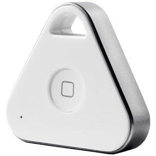 Nonda 3.0 iHere Smart Key Finder: Find your missing key in a second.