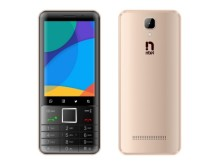 Ntel Nova Specifications And Price: A 4G Smartphone Under The Cover Of Feature Phones