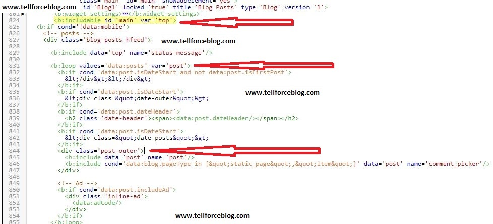 How To Add In-Feed Ad Unit To Blogger Blogspot