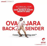 Airtel SmartConnect 4.0 OverJara Reloaded: How It Works