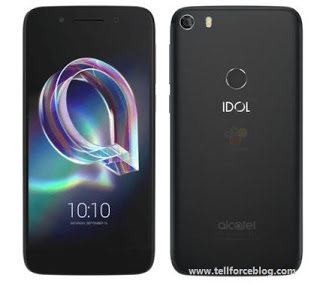 Alcatel Idol 5 Specifications, Features and Price