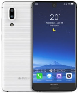 Sharp Aquos S2 Specifications, Features and Price