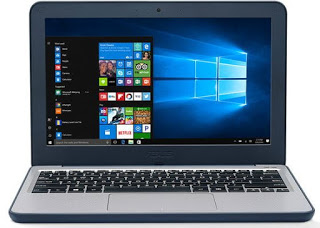 Asus VivoBook W202 Specifications: A low-budget laptop that runs on Windows 10 S