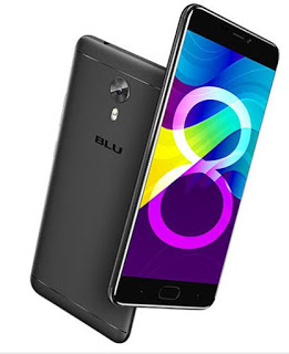 BLU Vivo 8 Specifications, Features and Price