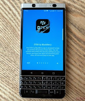 BlackBerry set to license out its secured OS version of Android