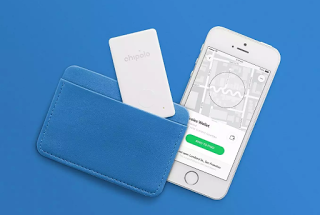 Chipolo Card: Here's the world's thinnest wallet finder.