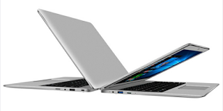 Chuwi LapBook 12.3 Specification: An amazing MacBook Air look-alike