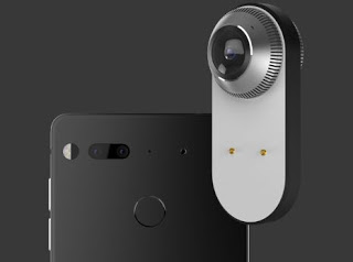 Essential Phone (Essential PH-1) Specifications, Features and Price