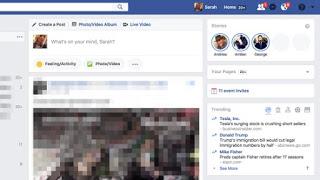 Facebook Stories Coming To Desktop Soon