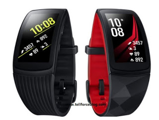 Samsung Gear Fit2 Pro Now Official