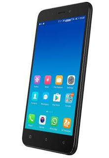 Gionee X1 Specifications, Features and Price