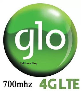 Why Glo's 700 MHz LTE Band Will Later Take Over The World