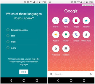 Google joins 'lite' apps train after launching Search Lite