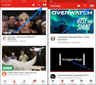 How to change the YouTube seek time on Android and iOS