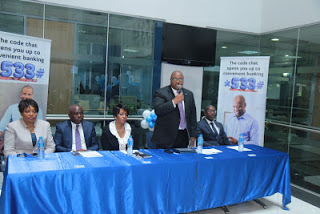 ?Keystone Bank launches *533# Convenient Banking Platform