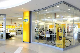 MTN back again in profit-making after turbulent 2016