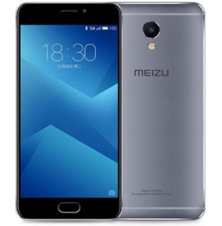 Meizu M6 Note Specifications and Price