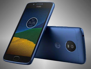 Talking about Moto G5S Specifications and Price