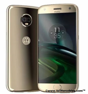 Moto G5S Plus Specifications and Price: Special edition of the 2016 Moto G5 Plus