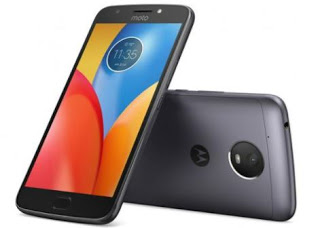 Moto e4 Specifications and Price