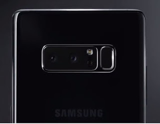 Watch the Samsung Unpacked live event: Galaxy Note8 revealed