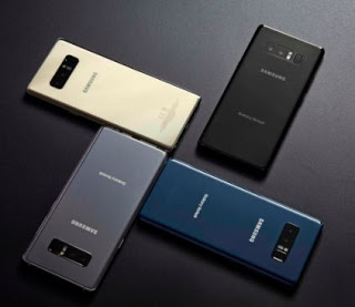 Samsung Galaxy Note 8 Specifications and Price: Simply Spectacular