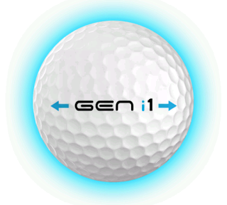 Geni1: A smart golf ball for the Golfers