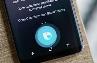 Samsung to release a Smartspeaker soon