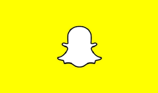 How to remove the white border on Snapchat Story