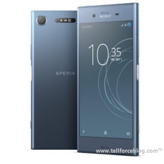 Sony Xperia XZ1 Specifications, Features and Price