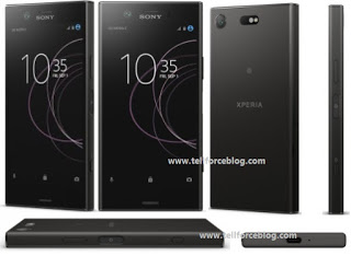 Sony Xperia XZ1 Compact Specifications, Features and Price