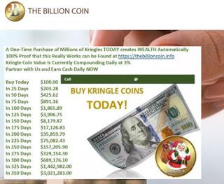 A Complete Intro TheBillionCoin (TBC)