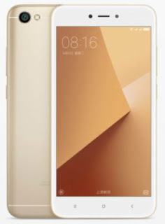 Xiaomi Redmi Note 5A Specifications and Price