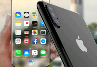 What? Chinese iPhone 8 clone seen on short video