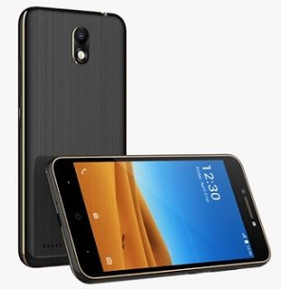 itel A31 Specifications