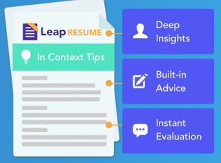 LEAP.AI: An App That Helps You Find A Tech Job