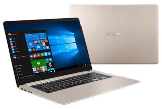 ASUS VivoBook S S510 Specifications, Features and Price