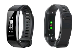 Huawei Band 2 Pro: A budget fitness tracker with GPS, sleep monitoring and more