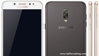 Samsung Galaxy C7 (2017) Specifications, Features and Price