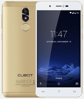 Cubot R9 Specifications, Features and Price