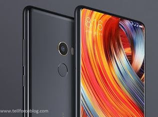 Xiaomi Mi Mix 2 sold out in less than 60 seconds
