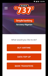 GTB Introduces Bank 737 App For Easy Transactions, How To Use It