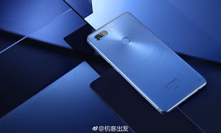 Leaks; New image of upcoming Gionee M7 revealed
