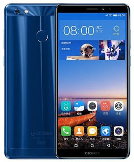 Gionee unveils M7, M7 Power With FullView Displays