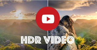 YouTube rolls out HDR video playback support for Pixel, Galaxy S8 and S8+ and more