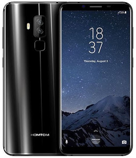 HomTom S8 Specifications, Feature and Price